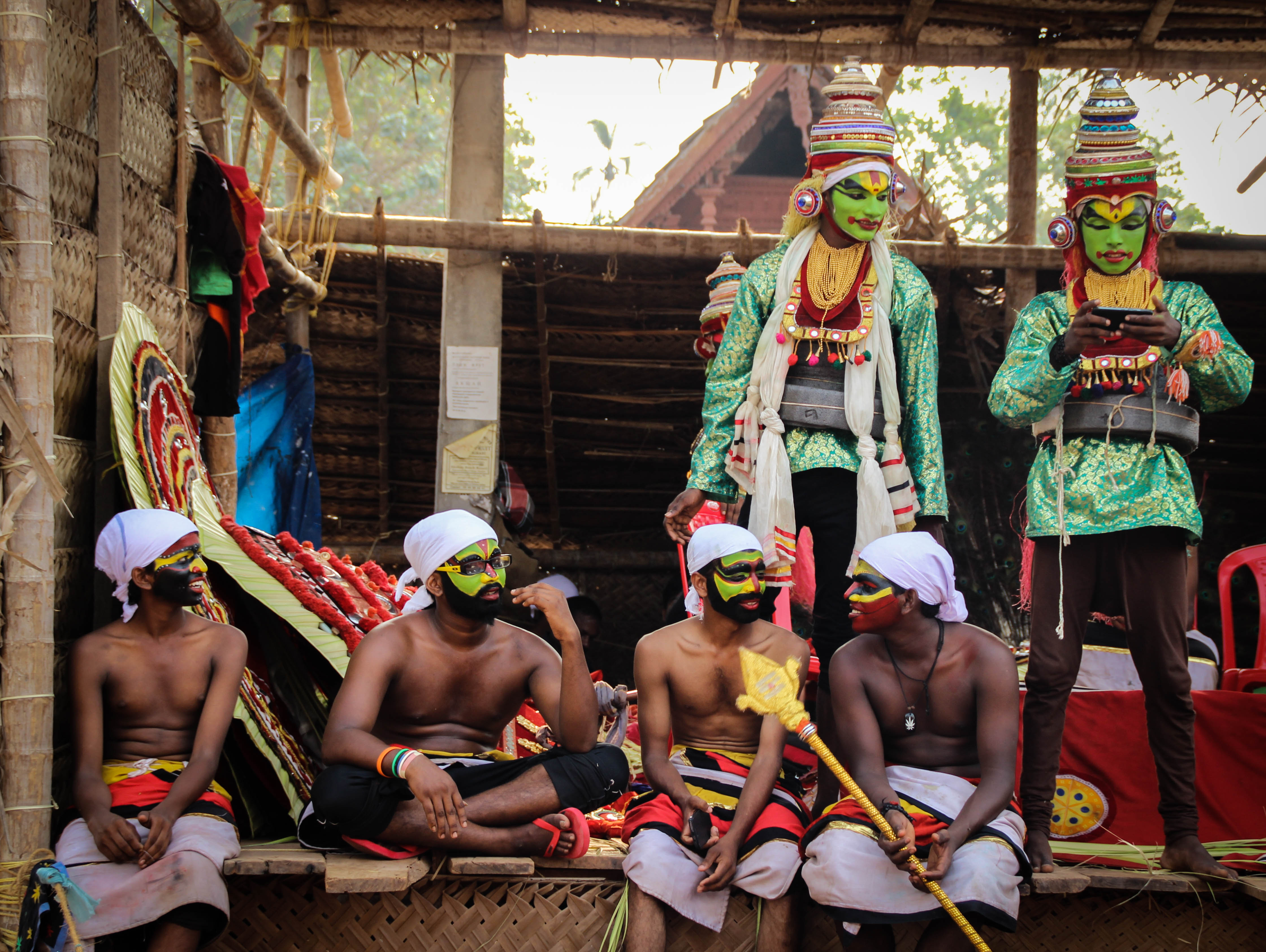 AlivIndia PhotoEssay Kerala Trip